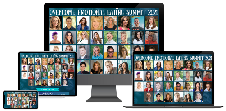 Overcome Emotional Eating 2021 Summit