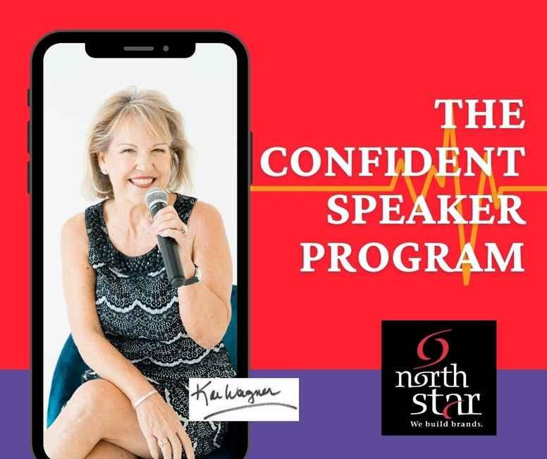 The Confident Speaker Program