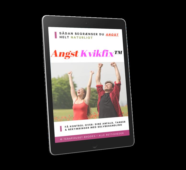 Angst Kvikfix™ online