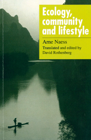 EE ANOEE Ecology, Community and Lifestyle (Front Cover)