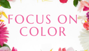 focus on color