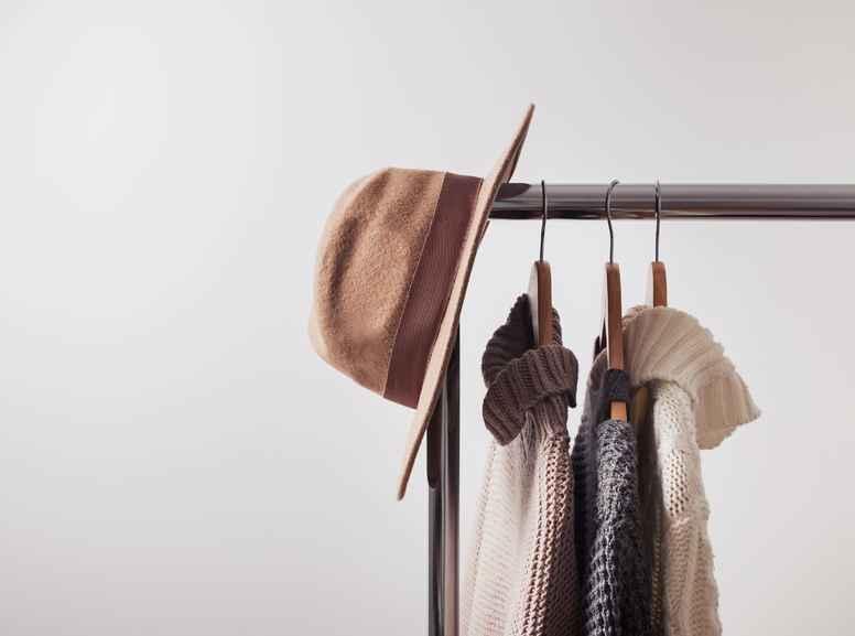 30 dages Garderobe Challenge
