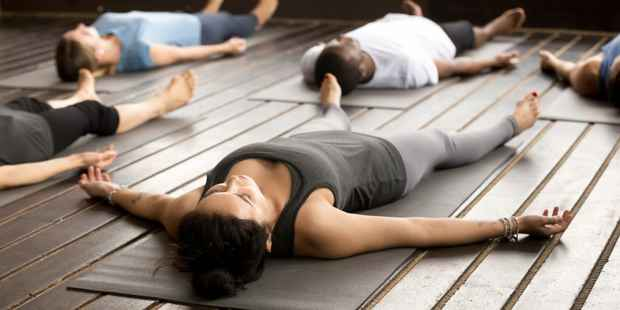 yoga nidra and benefits