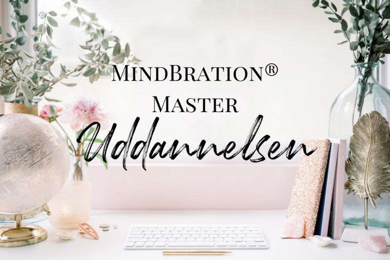 MindBration® Master uddannelse med start 2. marts 2021