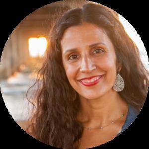 Anisa Kassim