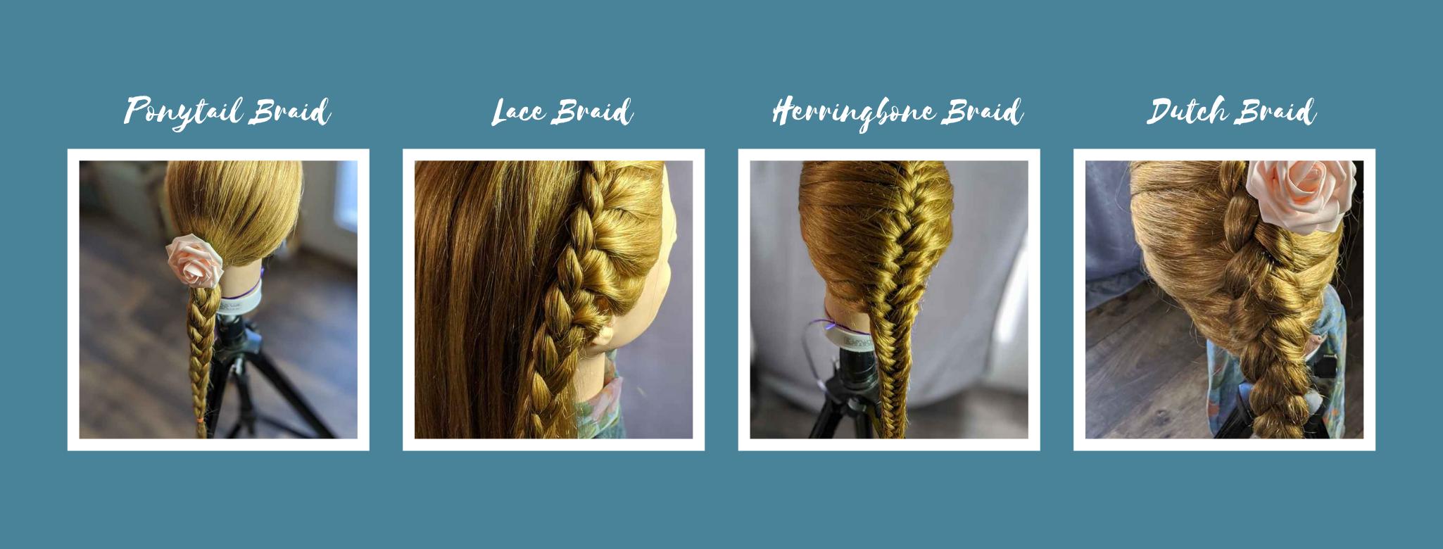 Braid Types_ Basic Course