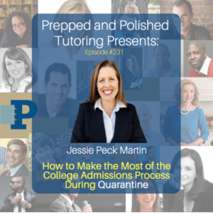 Prepped and Polished Tutoring