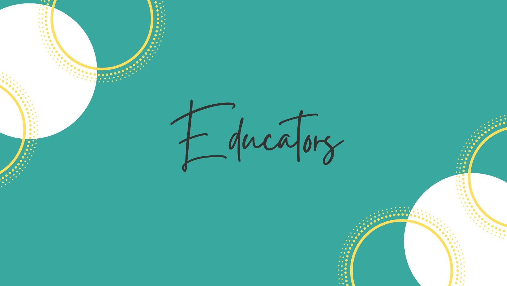 Educators_Banner