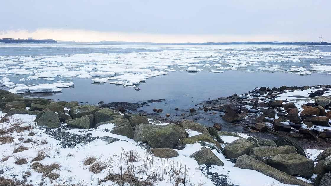 Vinter - Isfyldt Farvand 005