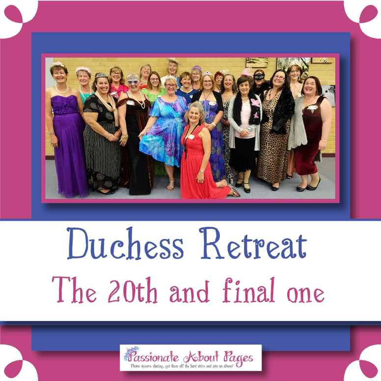 Duchess Retreat 2021 - Full payment