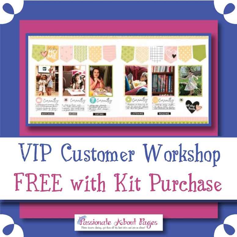 VIP Customer Workshop