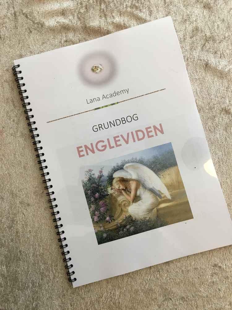 Ebogen - Engleviden