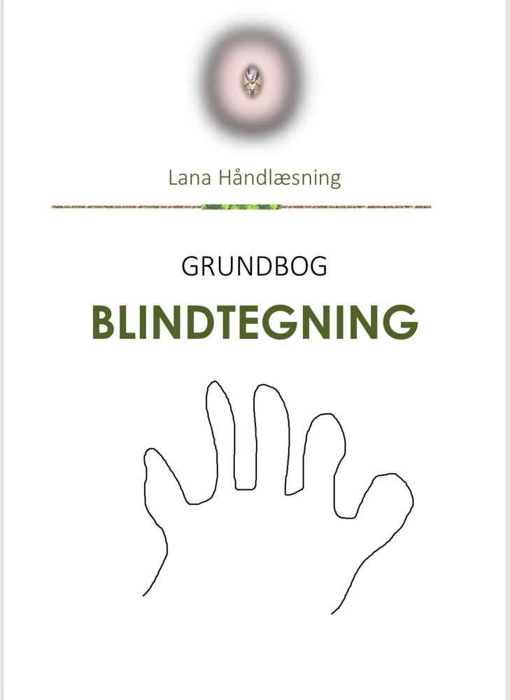 Ebogen om Blindtegning