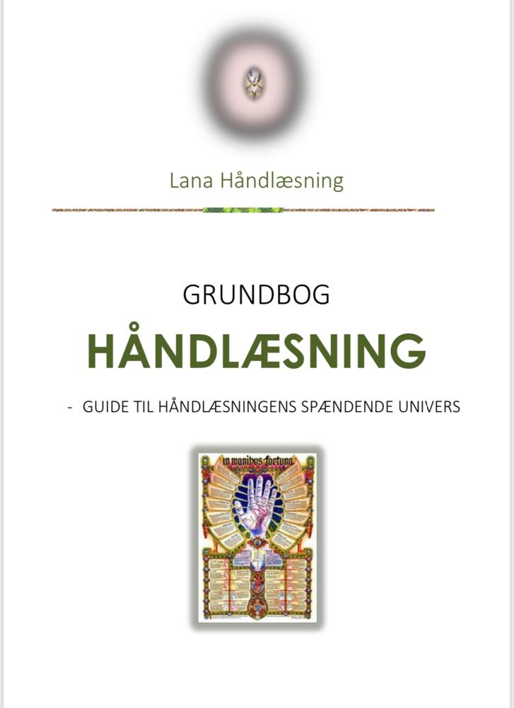 Ebogen om Håndlæsning