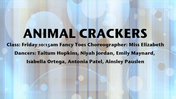 Fancy-Feet-2015-Show-B-03-Animal-Crackers