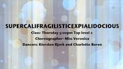 Fancy-Feet-2015-Show-B-17-Supercalifragilisticexpialidocious