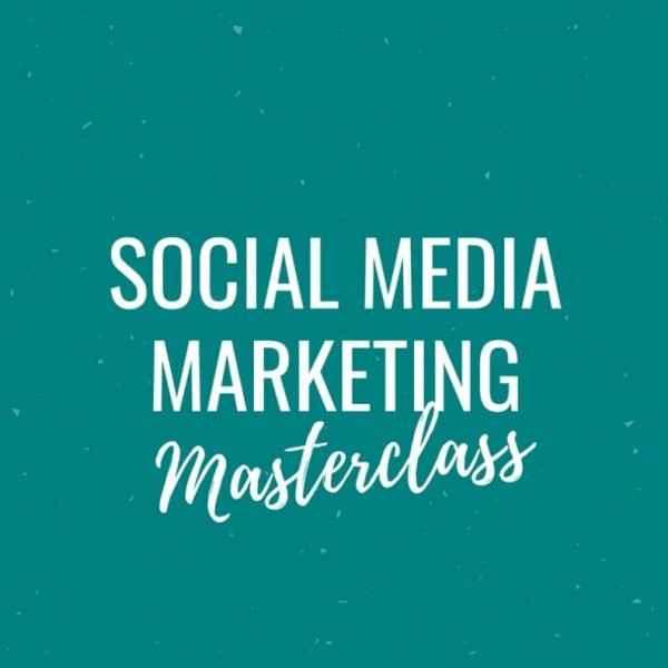 social-media-marketing-masterclass