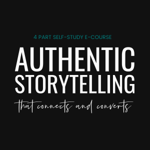 How To Market Your Story To Attract Aligned Clients