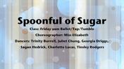 Fancy-Feet-2015-Show-C-14-Spoonful-Of-Sugar