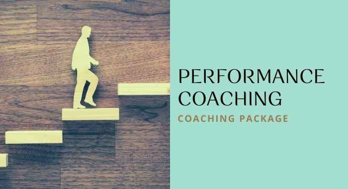 Performance Coaching Session