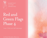 red - green flag phase 4