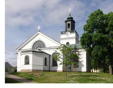 Eksjö kyrka