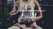 diaphragmatic breath cover