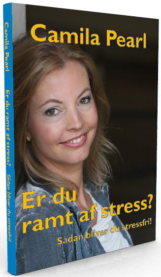 E-bog Er du ramt af stress?