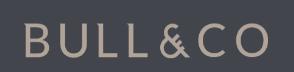 Bull & Co Logo