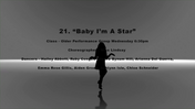 Fancy-Feet-2014-Show-A-21-Baby-I'm-A-Star