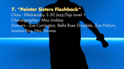 Fancy-Feet-2014-Show-B-07-Pointer-Sisters-Flashback