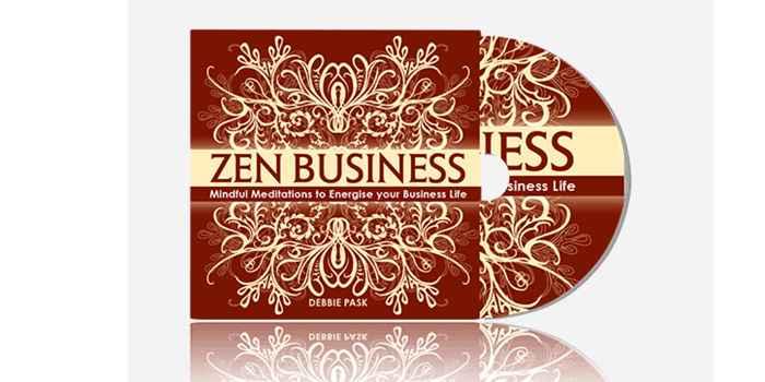 Zen Business Meditation CD
