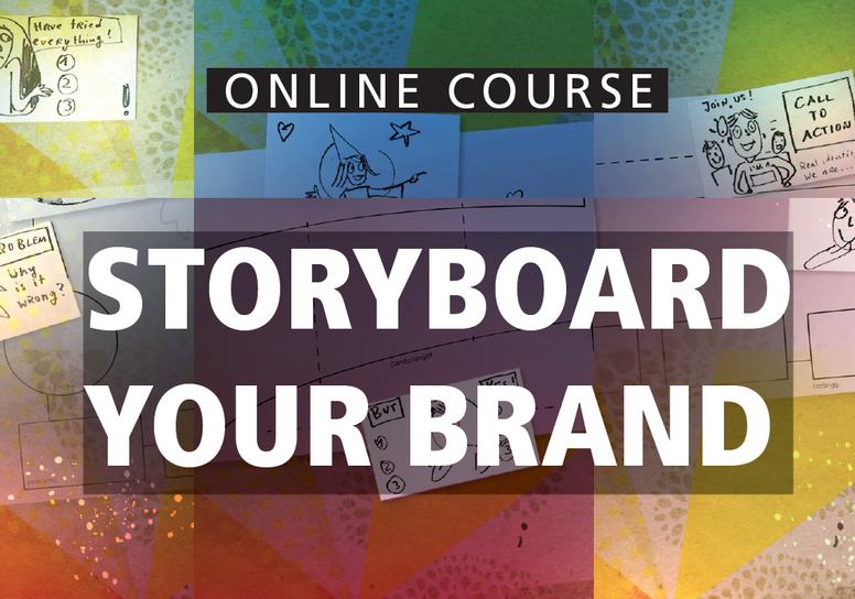 Brand Storyboard Course