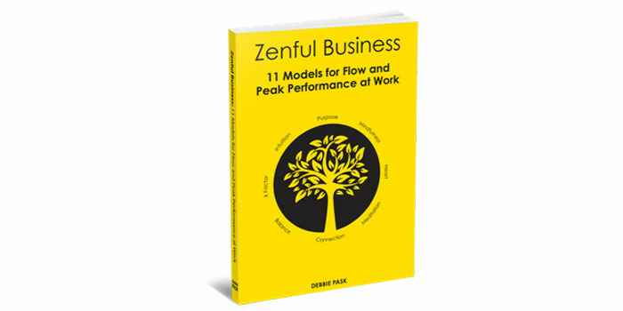 Zenful Business Book