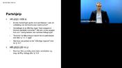 Sivilprosess 5 Partsstatus partsevne og partshjelp Grovredigert av Jana 210121