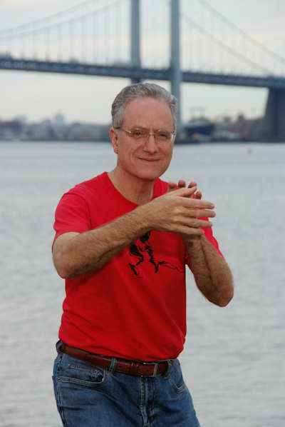 Tai Chi Chuan in-person group classes