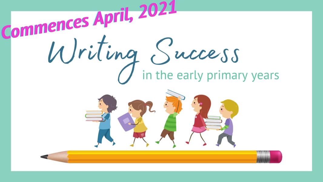 Writing Success (3)
