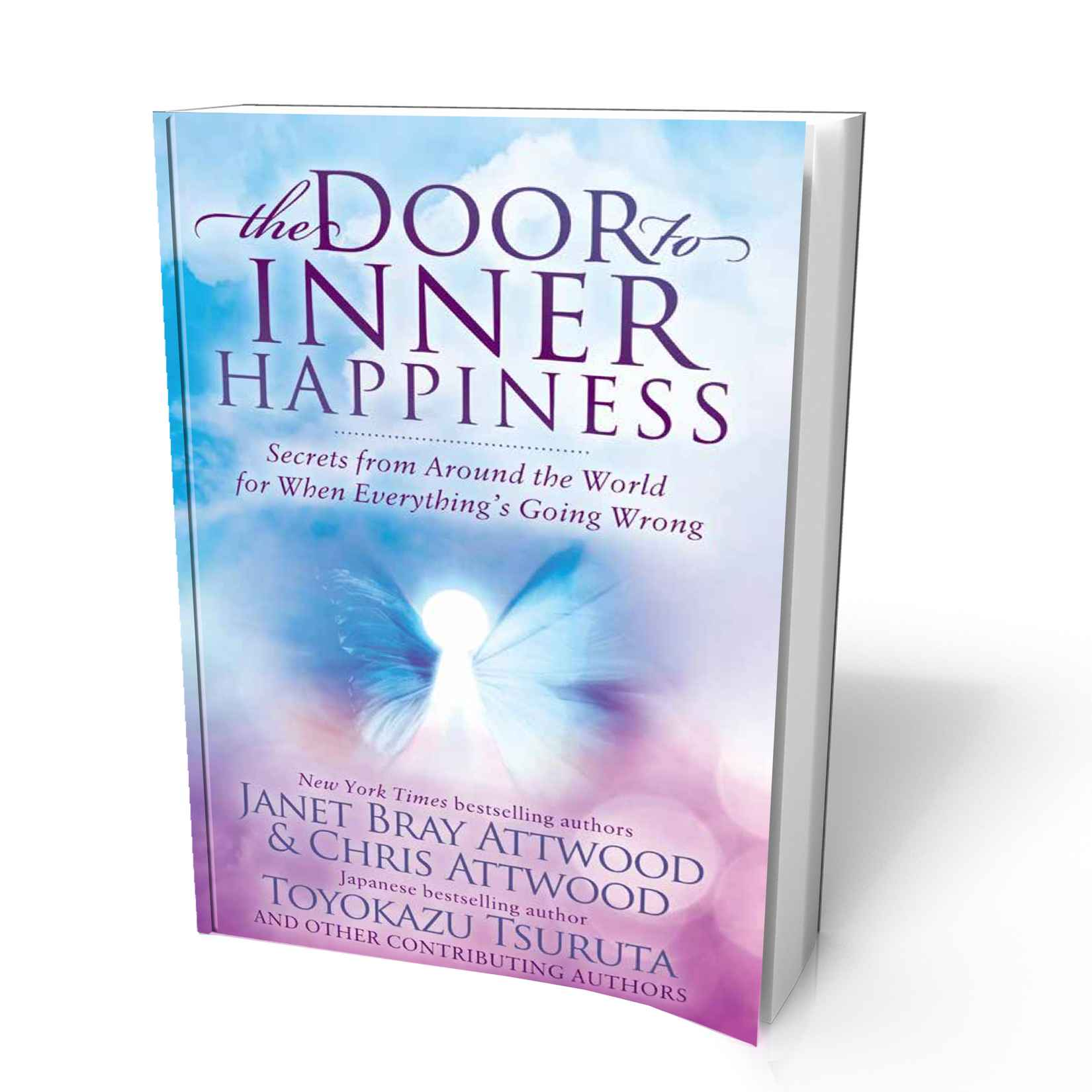 Door to Inner Happiness 3D