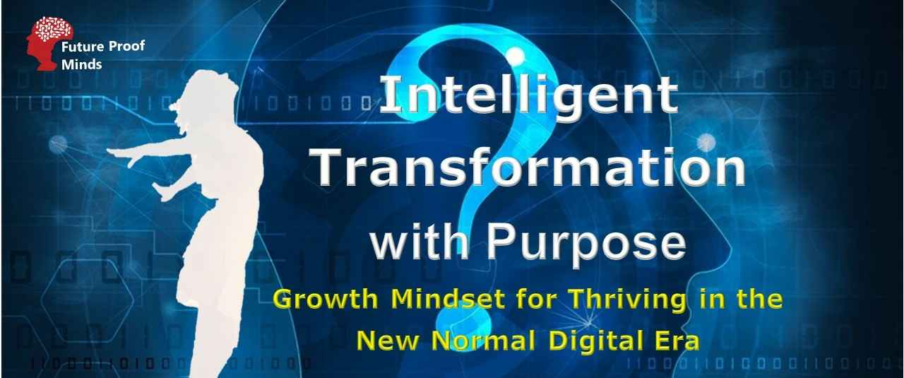 Intelligent Transformation with Purpose Individual Big Data 3