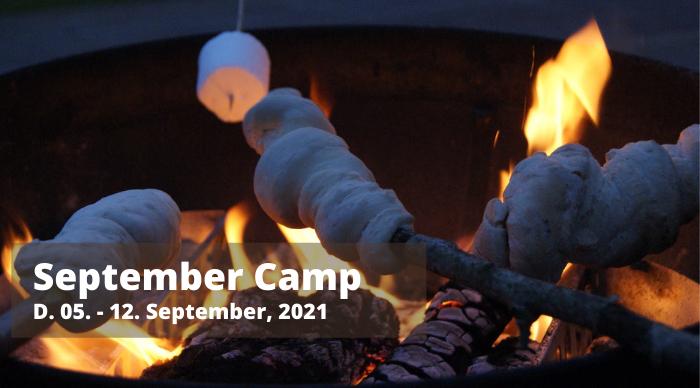 September.Camp