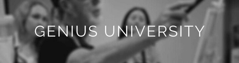 Genius University-2
