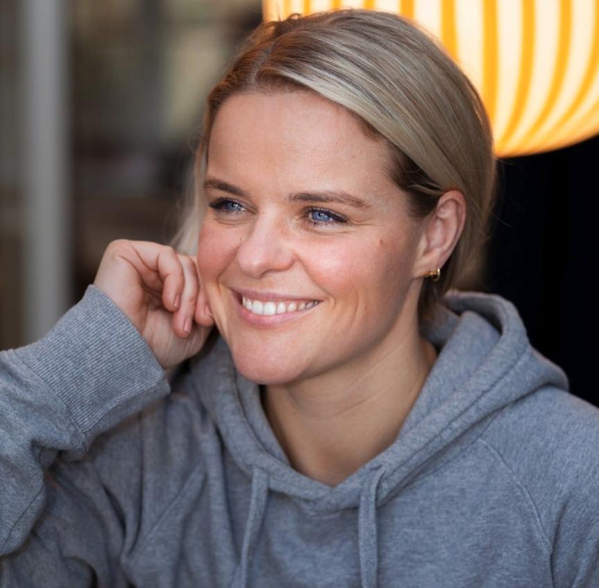 Maren Elise Skjerlie Gilling
