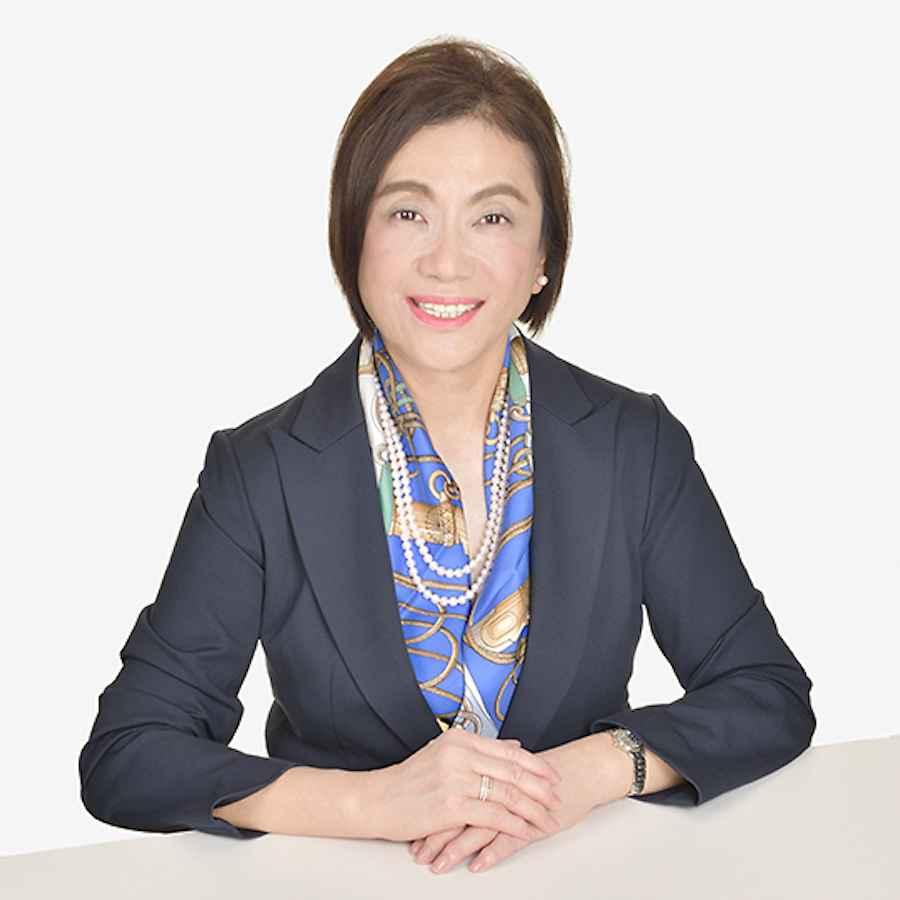 Kyoko Kazemichi