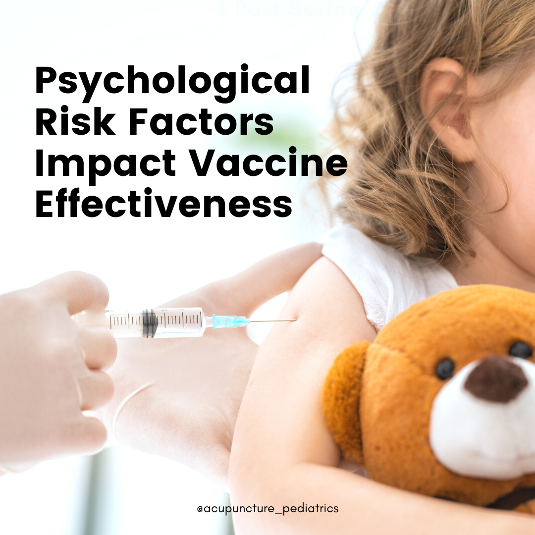 Anxiety and Emotional Health Impact Vaccine Effectiveness (2)