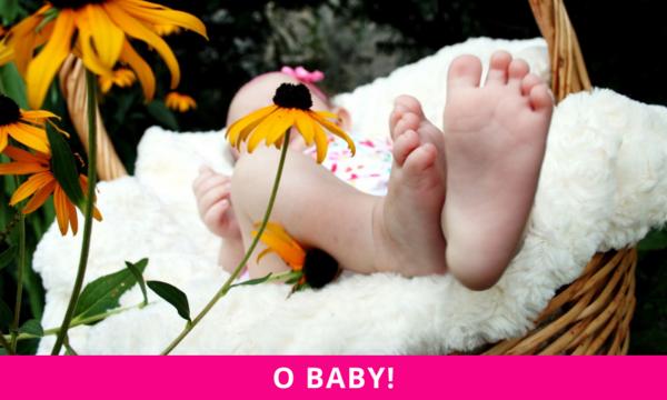 O BABY