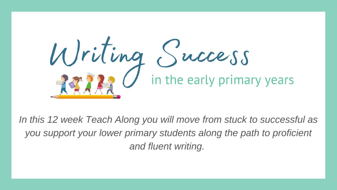 Writing Success (5)