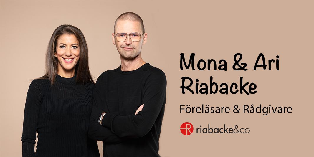 Mona & Ari