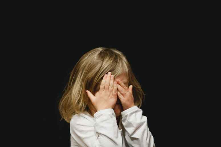 """Online foredrag: """"Forstå din 1-3 årige lidt bedre"""" - et foredrag om det lille barn med de store følelser"""