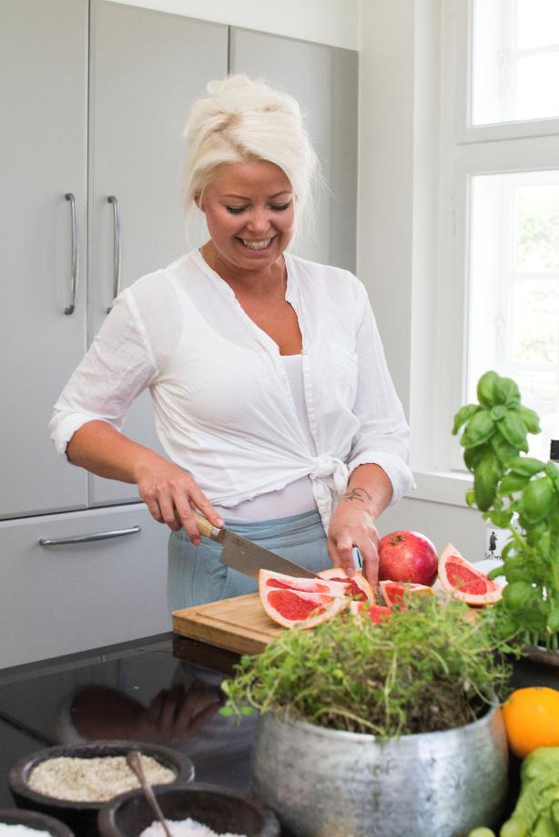 Caroline køkken