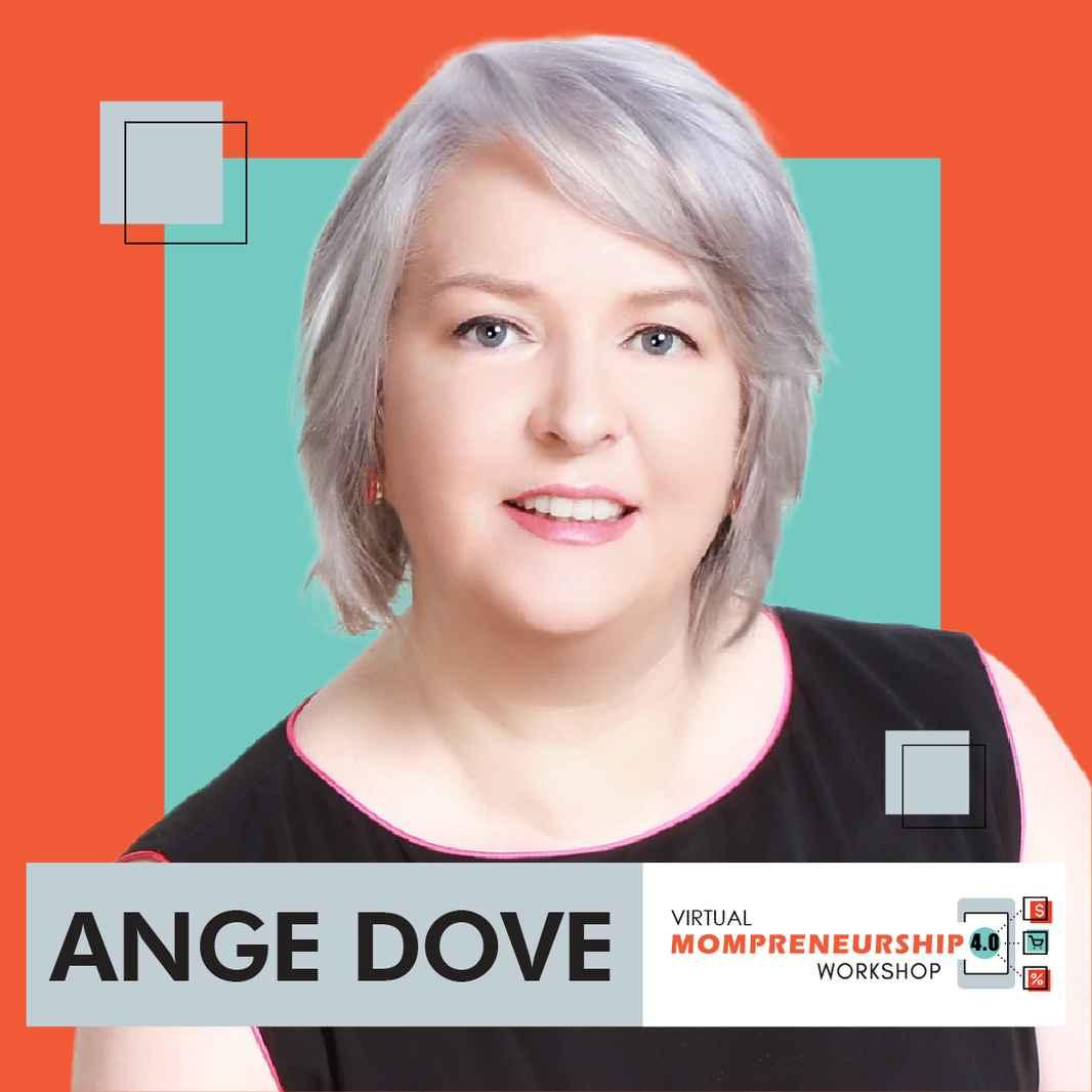 VMW Speaker Card_Ange Dove